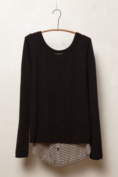 Brynn Pullover - anthropologie.com