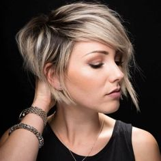 New Pixie Hairstyles For Women