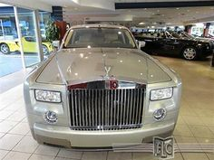 Bid on or buy this 2004 Rolls-Royce Phantom, visit: http://fortlauderdale-south.ebizautos.com/detail-2004-rolls~royce-phantom-4dr_sdn-used-10228963.html This Phantom is in truly excellent condition, and it runs and drives like a new car. Of course, it should, it has just over 13,600 miles on it. And what a drive it is. 453hp, 531 lb-ft of torque, and 0-60 in under 6 seconds.