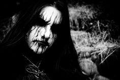 Black Metal III by Nyogtha-Art on DeviantArt