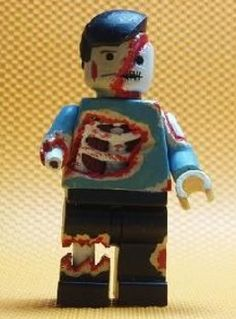 Custom Lego mini figure lovers will love receiving custom Lego mini figures gifts for their special event whether it be a birthday, an anniversary,...
