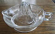 Gl Juicer Reamer Mid 1900s Click On The Image For More Information