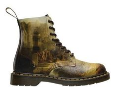 23242388b5d 20 Best Dr. Martens images in 2018 | Leather boots, Leather pumps ...