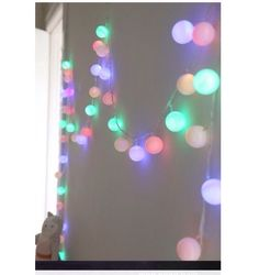 Want To Know How To Make These Cute Lights ?❤️ Super Easy !  #Home #Garden #Trusper #Tip