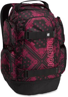 Burton Distortion Backpack - Women's - Free Shipping at REI.com