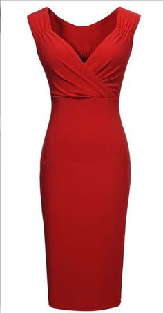 """Fitted Red Dress: In Chapter 20, Ana's main man treats her to dinner and dancing in this spicy gem. """"I wisely chose to wear a fitted red dress that accentuates the little curves I do have. Christian's strong hands smooth out every outline. His touch simply causes me to tremble."""""""
