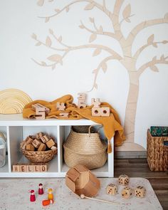 Who else is feeling all the fall vibes in this lovely space by @familie.wolkenzauber? 🍂 Our Play Mats fit all seasons and never get out of style!   Just change a few decor accessories to create the mood you are looking for. Have we mentioned not ever needing to hide them away? Win-win! ✨  Tap the photo to grab your Play Mat or visit www.thesingingant.com Kid Check, Out Of Style, Decorative Accessories, Playroom, Beautiful Homes, Play Mats, Nursery, Sunset, Kids