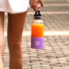 Self Blending Portable Juicer Cup