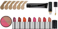 """A """"Made in Italy"""" brand that offers a complete range of vegan make up cosmetics and vegan Make Up, Lipstick, Cosmetics, Beauty, Lipsticks, Makeup, Maquiagem, Drugstore Makeup"""