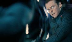 Star Trek Into Darkness Scott - See best of PHOTOS of Star Trek 2013 film