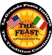 The Bridgeport Feast! http://www.facebook.com/pages/The-Bridgeport-Feast/330063948496