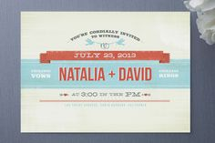 wedding #wedding #invite