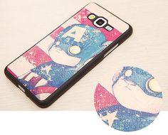 Cute Cartoon Painting TPU Case Cover For Samsung Galaxy Grand Prime G5308W G530H