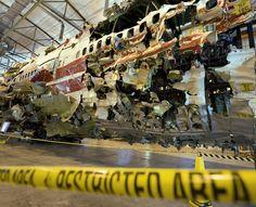 TWA Flight 800 Crash