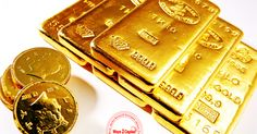 Gold prices rose by 0.70 per cent on Wednesday as investors continued to monitor movements in the US dollar.