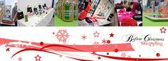Evénement presse | Déco, mode, food, bien-être, beauté, high-tech...RDV le 22/09, Galerie Joseph, pour le Before Christmas Shopping. #B4shopping