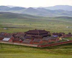 Amarbayasgalant Monastery (Amarbayasgalant Khiid), Mongolei Fotos- Sehenswürdigkeit Aufnahmen – TripAdvisor