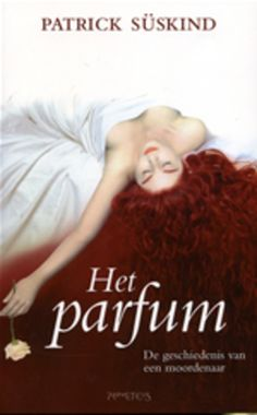 Het parfum : de geschiedenis van een moordenaar - Patrick Süskind