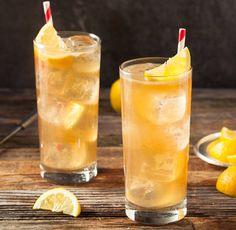 På fem minuter kan du med det här enkla receptet få till en smakrik och klassisk Long Island Ice Tea.
