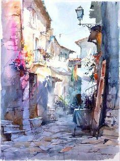 By Ikor Sava, Italy