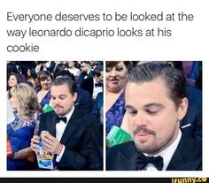 Best Funny Quotes : QUOTATION - Image : Quotes Of the day - Description 20 Leonardo dicaprio funny memes Sharing is Caring - Don't forget to share this Leonardo Dicaprio Meme, Memes Humor, Funny Memes, Gym Memes, Jokes, True Memes, Stupid Memes, Funny Tweets, Funny Videos