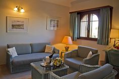 Rooms & Suite with Jacuzzi in Pula - Baia di Nora Hotel, Pula, Sardinia Pula, Sardinia, Jacuzzi, Rooms, Couch, Furniture, Home Decor, Bedrooms, Settee