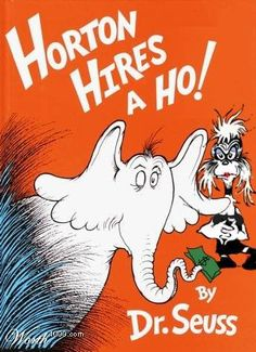 Horton Ho!