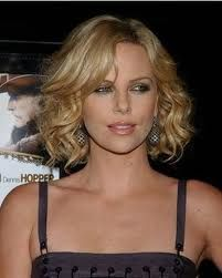 curly mid length hairstyles 2013 - Google Search