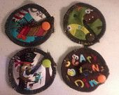 LOVE these tube pads!  They have bigger snaps and the lady that makes that makes them does a fabulous job!