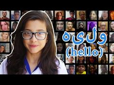 how to say hello and goodbye in many languages