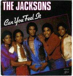 Can you feel it The Jackson 5
