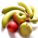 Beikostrezept: Apfel-Banane-Hirse-Brei | 1-2-family.de