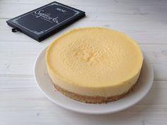 New York sajttorta Cake Recipes, Cheesecake, Menu, Cooking Recipes, Gluten Free, Favorite Recipes, Food, Image, Menu Board Design