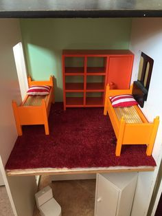 ikea miniature furniture. Ikea Miniature Furniture