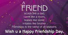 Happy Friendship Day Wishes HD Wallpapers/Whatsapp status HD Happy Friendship Day Messages, World Friendship Day, Friendship Day Greetings, Happy Friendship Day Quotes, Celebrating Friendship, Friendship Pictures, Friendship Poems, Best Friend Poems, Friendship Day Wallpaper