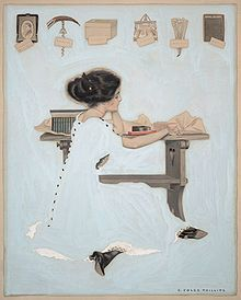 Coles Phillips - Wikipedia, the free encyclopedia