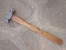 Marteau de vitrier outil ancien outils pinterest - Marteau de carrossier ...
