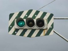 Traffic Light, Childhood, Japan, Memories, Lights, Feelings, History, Retro, Modern