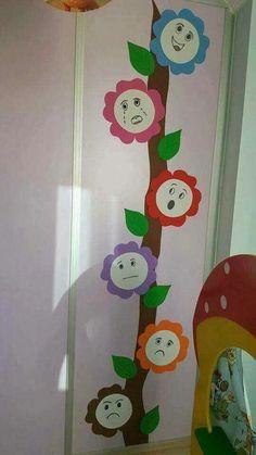 30 Classroom decorating ideas - Aluno On