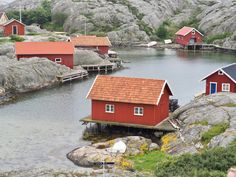 Europe Car, City Landscape, By Train, Car Travel, Australia Travel, Dream Vacations, Places To See, Sweden, Beautiful Places
