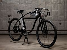 E Bikes Made In Usa The Derringer Electric Bike by