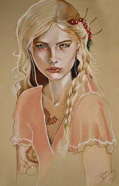 Elena Pancorbo Ilustración