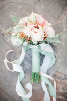 #bouquet  Photography: Jordan Brittley  Read More: http://www.stylemepretty.com/2013/12/06/st-louis-engagement-from-jordan-brittley/