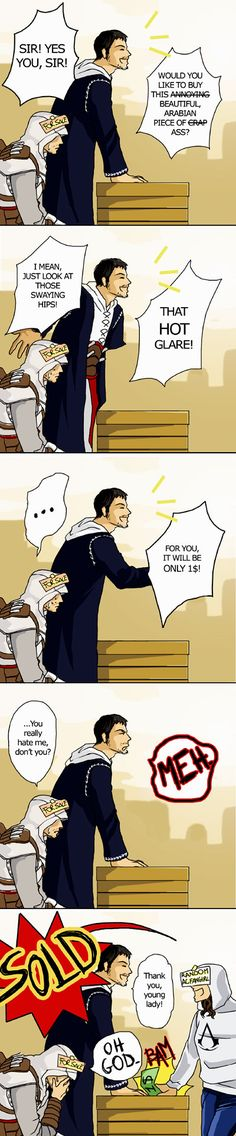 (Hoping this is not considered a spoiler) Did you try talking to the Statue of Altair?