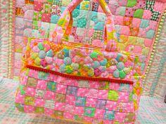 パッチワークキット Small Bag
