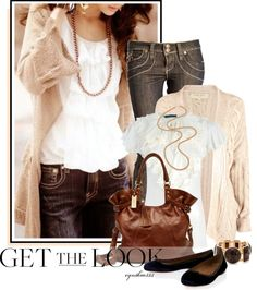 """Get the Look"" by cynthia335 ❤ liked on Polyvore"