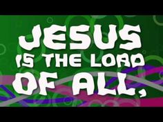 """▶ """"Clap Your Hands"""" Children's Ministry Worship Video by Uncle Charlie - YouTube"""