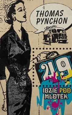 Thomas Pynchon, 49 idzie pod mlotek