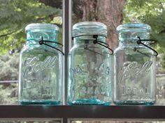 Jars, jars, jars!