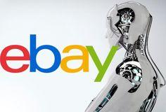 Artificial Intelligence - eBay zeigt, wo die Reise hingehen kann http://www.wortfilter.de/wp/artificial-intelligence-ebay-zeigt-wo-die-reise-hingehen-kann